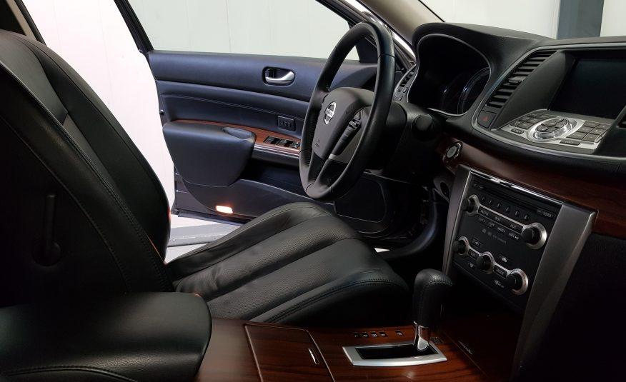 Nissan Teana 250XV 2.5 V6 *Tulossa *Varusteltu *Upea